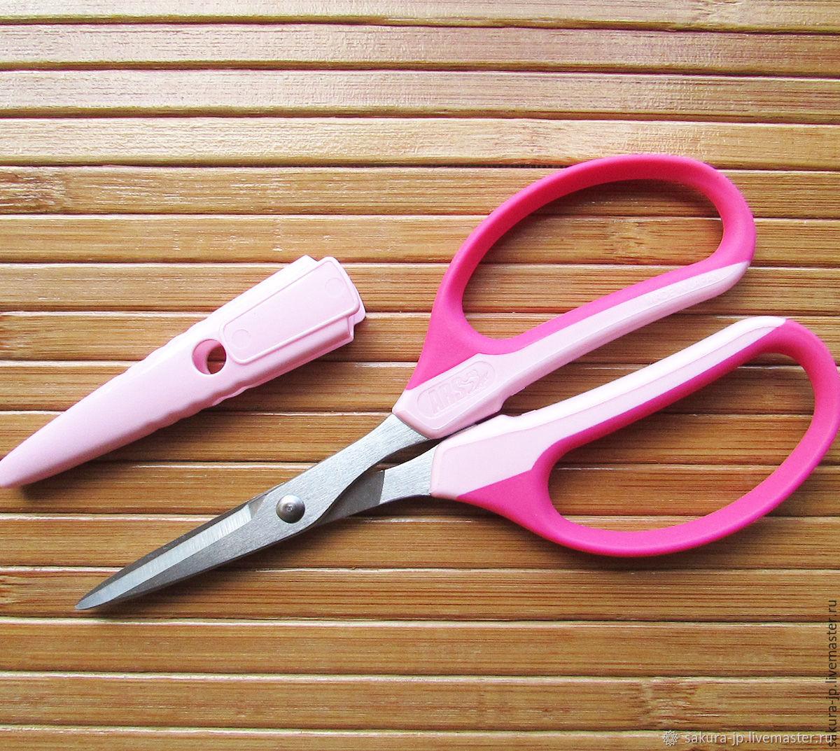 Japanese scissors for flower making, needlework, Floristry Tools, Khmelnitsky,  Фото №1