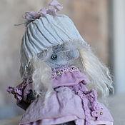 Куклы и игрушки ручной работы. Ярмарка Мастеров - ручная работа Нокла Candy (col. ToYou). Handmade.