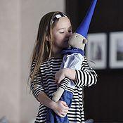 Куклы и игрушки ручной работы. Ярмарка Мастеров - ручная работа Текстильные гномы Майлег. Handmade.