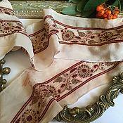 Материалы для творчества handmade. Livemaster - original item Antique lace No. №309. Handmade.