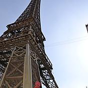 Куклы и игрушки ручной работы. Ярмарка Мастеров - ручная работа Мечтая о Париже.... Handmade.