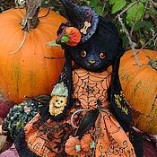 """Куклы и игрушки ручной работы. Ярмарка Мастеров - ручная работа Плюшевая зайка """"Арабелла"""". Handmade."""