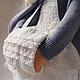 Коллекционные куклы ручной работы. Текстильная кукла Рита. Hauswerkstatt Tatjana Fetter. Ярмарка Мастеров. Подарок женщине, интерьерная игрушка