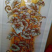 Картины и панно ручной работы. Ярмарка Мастеров - ручная работа Красивые каллы. Handmade.