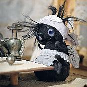 Куклы и игрушки ручной работы. Ярмарка Мастеров - ручная работа Муха Цокотуха. Handmade.