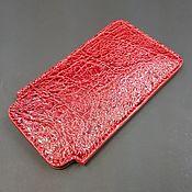 Сумки и аксессуары handmade. Livemaster - original item Phone case. the size of YOUR.. Handmade.
