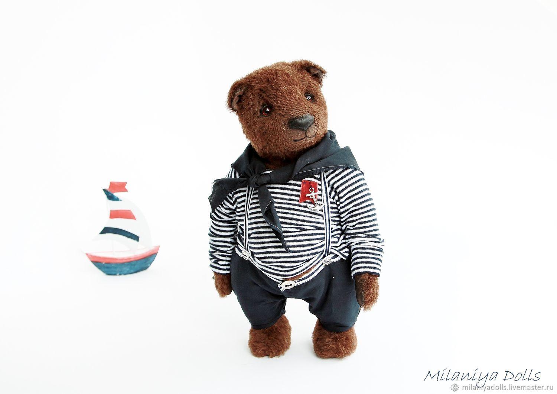 «Brave Sailor», Stuffed Toys, Vladikavkaz,  Фото №1